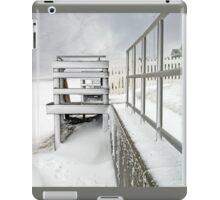 Snow Whites iPad Case/Skin