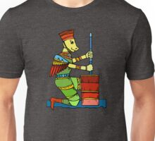 Ancient Egyptian Painting Unisex T-Shirt