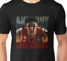 Anthony Davis -game blouses- Unisex T-Shirt