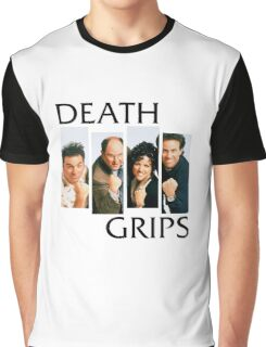 death grips Graphic T-Shirt