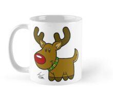 Reindeer - Christmas Mug Mug