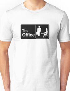 The Office Logo Unisex T-Shirt