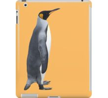 King Penguin iPad Case/Skin