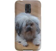 Zelda the Dog Samsung Galaxy Case/Skin