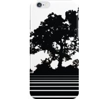 A Country Night Sky iPhone Case/Skin