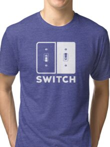 The Switch Tri-blend T-Shirt