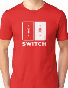 The Switch Unisex T-Shirt