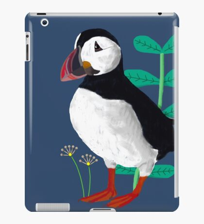To the north iPad Case/Skin
