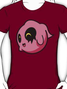 Pink Kawaii Ghost T-Shirt