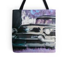 The Black Caddy  Tote Bag