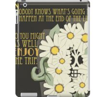 Sprouted iPad Case/Skin