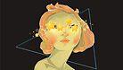 Star Girl by nimosa