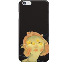 Star Girl iPhone Case/Skin