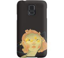 Star Girl Samsung Galaxy Case/Skin