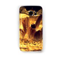 am strand Samsung Galaxy Case/Skin