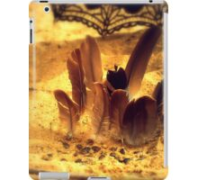 am strand iPad Case/Skin