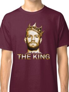 The King McGregor Classic T-Shirt