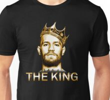 The King McGregor Unisex T-Shirt