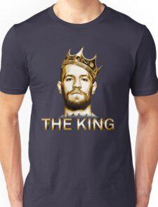 The King McGregor Unisex T-Shirt