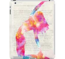 Yoga Book, Foreword. iPad Case/Skin
