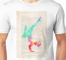 Yoga Book. The Second Lesson Unisex T-Shirt