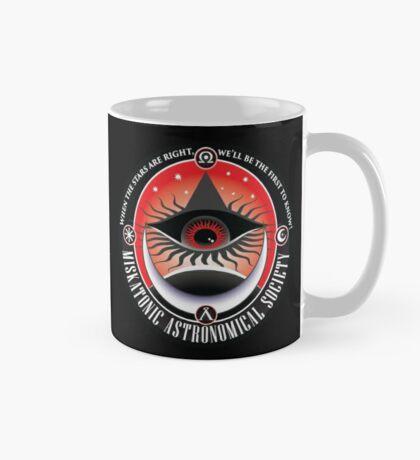 Miskatonic Astrological Society. Mug