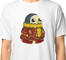 Christmas Gunter - Adventure Time  Classic T-Shirt