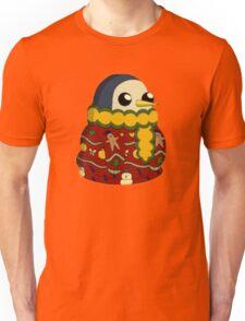 Christmas Gunter - Adventure Time  Unisex T-Shirt