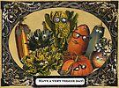 Veggie Day by WinonaCookie