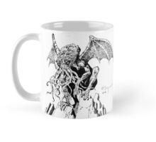 Whispers From the Abyss, Cthulhu Mug Mug