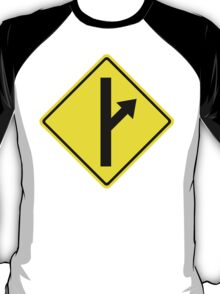 MGTOW Symbol for Men Going Their Own Way T-Shirt