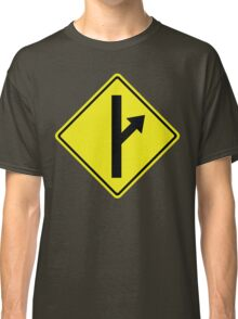 MGTOW Symbol for Men Going Their Own Way Classic T-Shirt