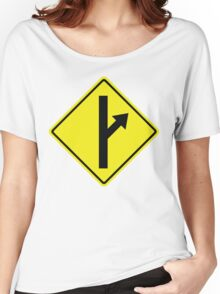 MGTOW Symbol for Men Going Their Own Way Women's Relaxed Fit T-Shirt