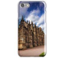 Rosslyn Chapel iPhone Case/Skin