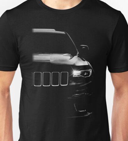 jeep, jeep grand cherokee Unisex T-Shirt