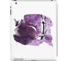 Faceless Void Dota 2 iPad Case/Skin