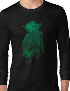 Force  & Wisdom Long Sleeve T-Shirt
