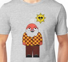 Summer daze Unisex T-Shirt