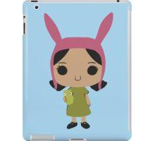 Louise Belcher iPad Case/Skin