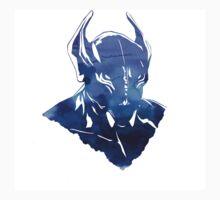 Night Stalker Dota 2 by wowzuki