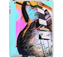 Gibson SG Art iPad Case/Skin