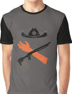 The wandering dead  Graphic T-Shirt