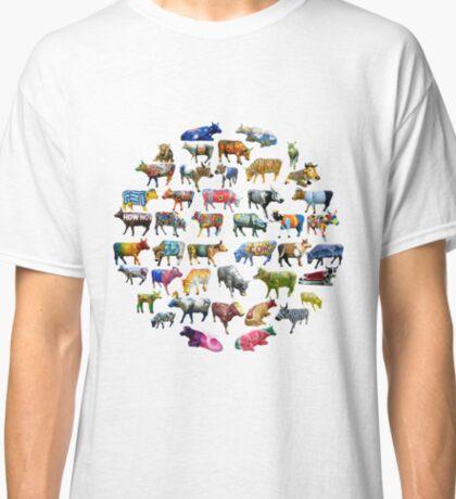 Cow Tee Classic T-Shirt