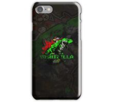 Yoshizilla iPhone Case/Skin