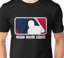 Negan Major League Unisex T-Shirt