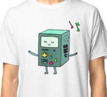 BMO - Adventure Time Classic T-Shirt