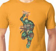 Cowabunga, dude!  Unisex T-Shirt