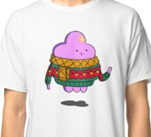 Lumpy Space Princess - Adventure Time Classic T-Shirt