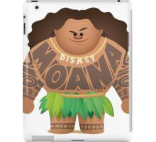 moana film iPad Case/Skin