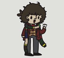 4th Doctor  by CharlieeJ